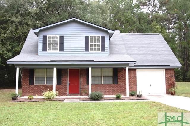 67 N Huntington Court, Richmond Hill, GA 31324 (MLS #216269) :: Level Ten Real Estate Group