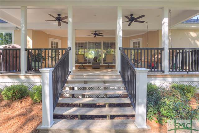 9 Autumn Leaves Court, Savannah, GA 31410 (MLS #216276) :: The Sheila Doney Team