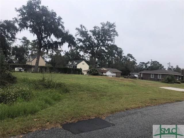0 Perkins Place, Savannah, GA 31410 (MLS #216277) :: Coastal Savannah Homes