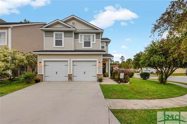 20 Summer Hill Way, Richmond Hill, GA 31324 (MLS #216281) :: The Sheila Doney Team
