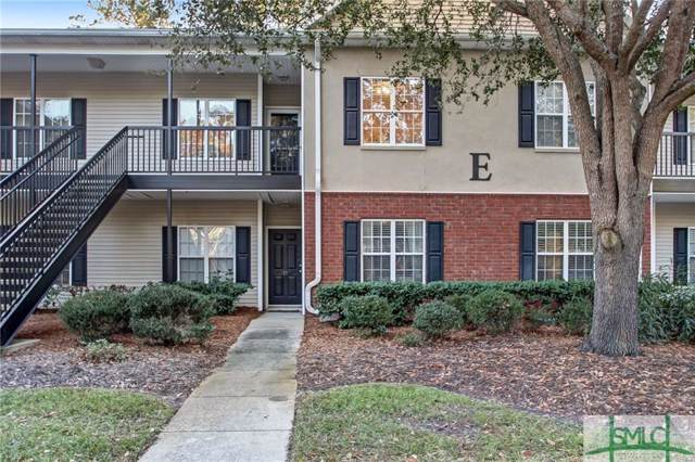 23 River Trace Court 7E, Savannah, GA 31410 (MLS #216284) :: Heather Murphy Real Estate Group