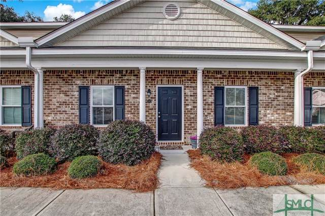 63 Reese Way, Savannah, GA 31419 (MLS #216319) :: Teresa Cowart Team
