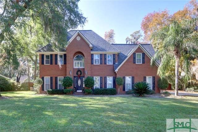 1 Wigmore Circle, Savannah, GA 31410 (MLS #216328) :: McIntosh Realty Team