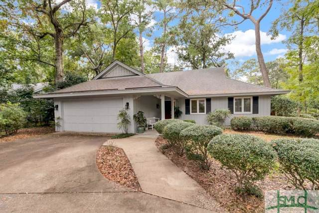 5 Ribault Lane, Savannah, GA 31411 (MLS #216332) :: McIntosh Realty Team