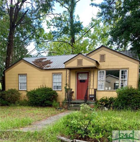 2413 Louisiana Avenue, Savannah, GA 31404 (MLS #216338) :: McIntosh Realty Team