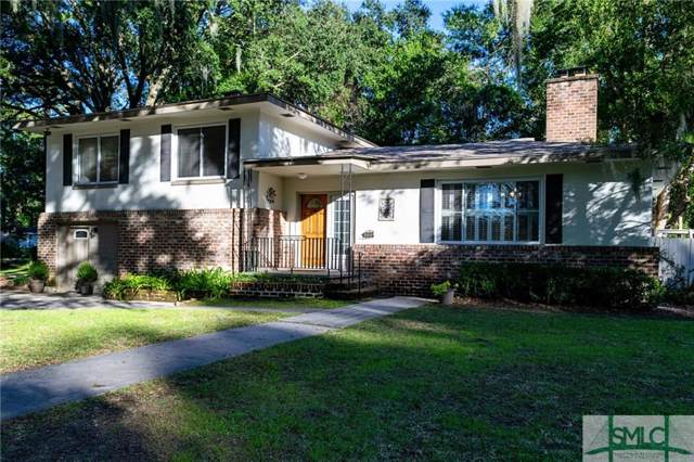 110 Harlan Drive, Savannah, GA 31406 (MLS #216437) :: The Sheila Doney Team