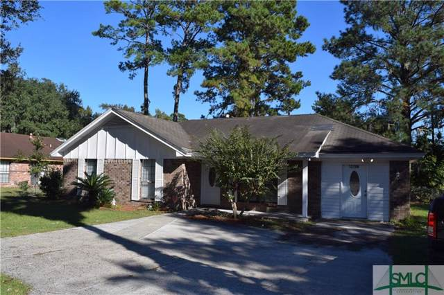 12706 White Bluff Road, Savannah, GA 31419 (MLS #216447) :: The Sheila Doney Team