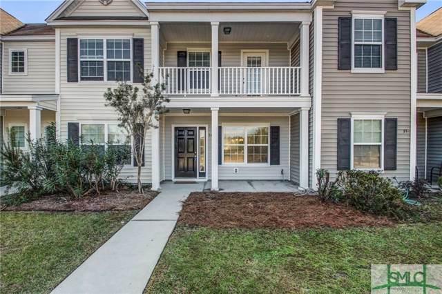 34 Sunbriar Lane, Savannah, GA 31407 (MLS #216449) :: The Arlow Real Estate Group