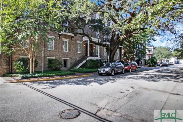 425 E Mcdonough Street #207, Savannah, GA 31401 (MLS #216468) :: The Sheila Doney Team