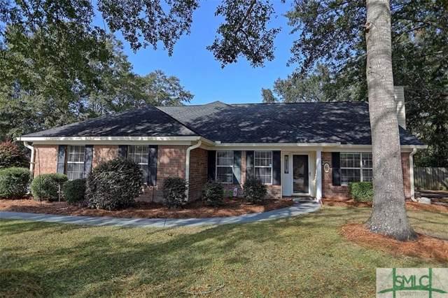 109 Plantation Way, Guyton, GA 31312 (MLS #216480) :: The Randy Bocook Real Estate Team