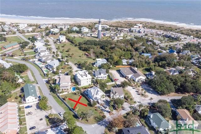 28 Veterans Drive, Tybee Island, GA 31328 (MLS #216484) :: Teresa Cowart Team