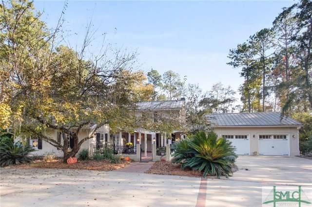 386 Fox Hollow Circle, Hinesville, GA 31313 (MLS #216504) :: The Arlow Real Estate Group