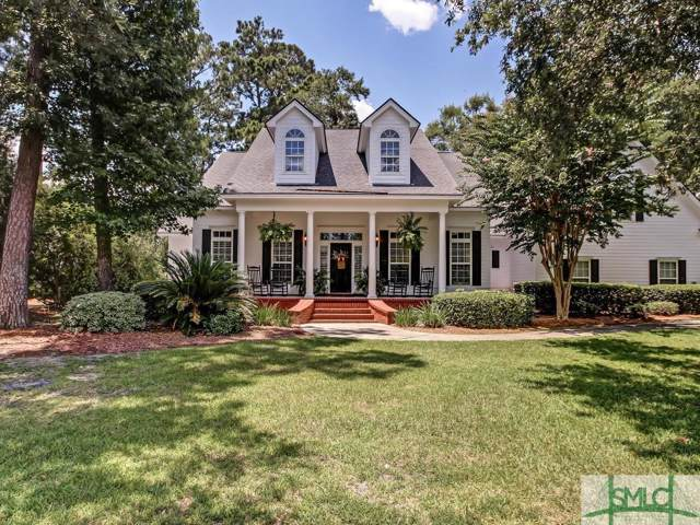 46 Wild Thistle Lane, Savannah, GA 31406 (MLS #216514) :: McIntosh Realty Team