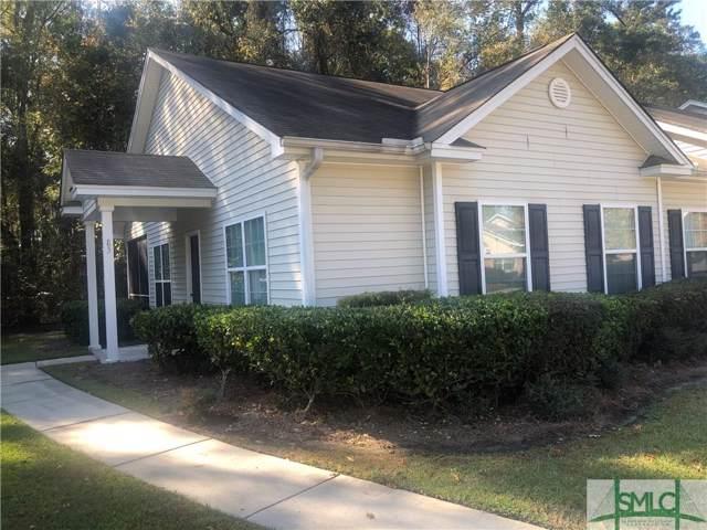 83 Falkland Avenue, Savannah, GA 31407 (MLS #216518) :: Teresa Cowart Team