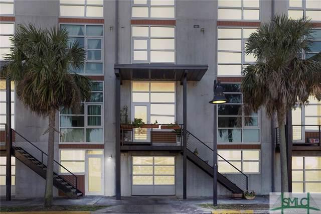 555 Berrien Street F, Savannah, GA 31401 (MLS #216524) :: The Arlow Real Estate Group