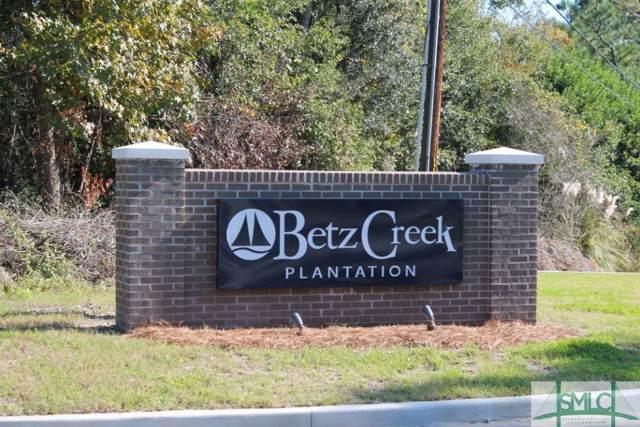 13 Runner Road, Savannah, GA 31410 (MLS #216533) :: Heather Murphy Real Estate Group