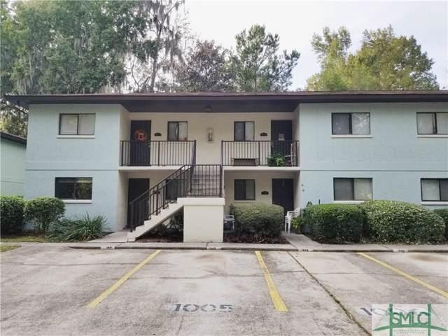 12510 White Bluff Road #1002, Savannah, GA 31419 (MLS #216540) :: The Sheila Doney Team
