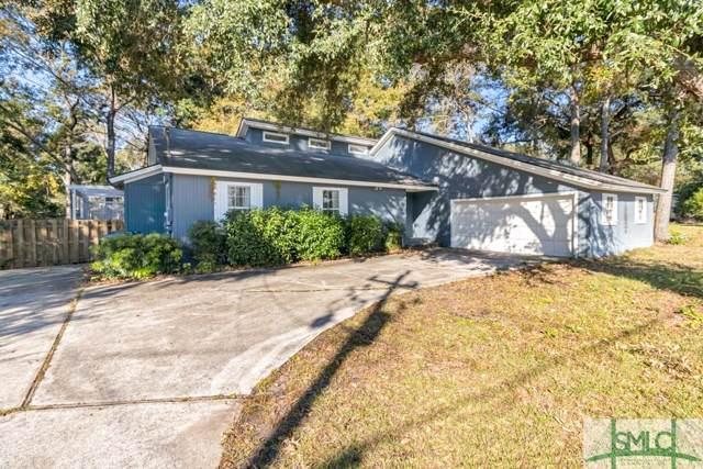 308 Brisbon Road, Richmond Hill, GA 31324 (MLS #216544) :: The Arlow Real Estate Group