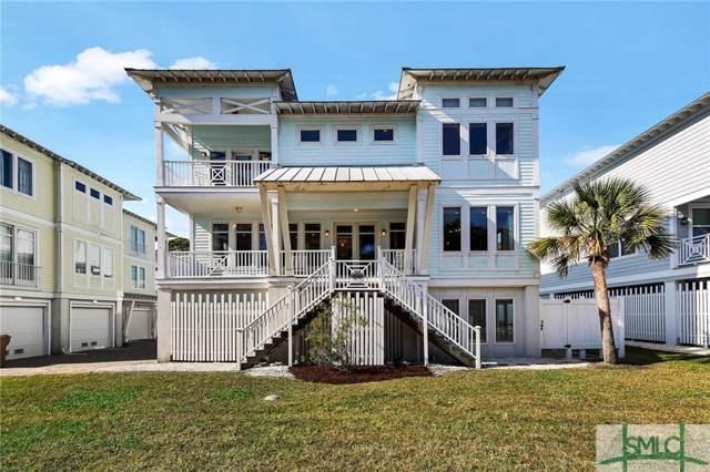 8 Village Place B, Tybee Island, GA 31328 (MLS #216664) :: Coastal Savannah Homes