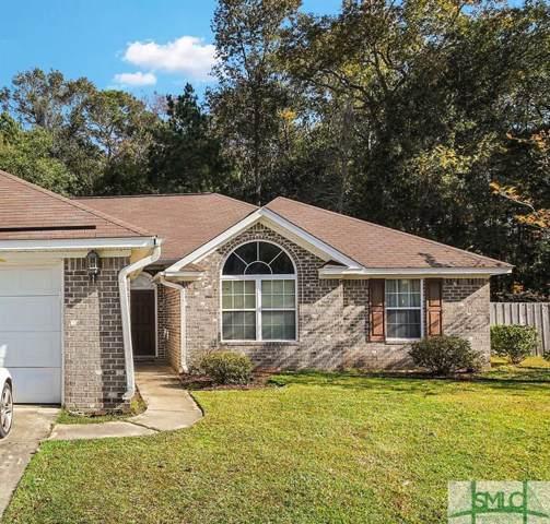 343 Stonebridge Circle, Savannah, GA 31419 (MLS #216687) :: The Sheila Doney Team