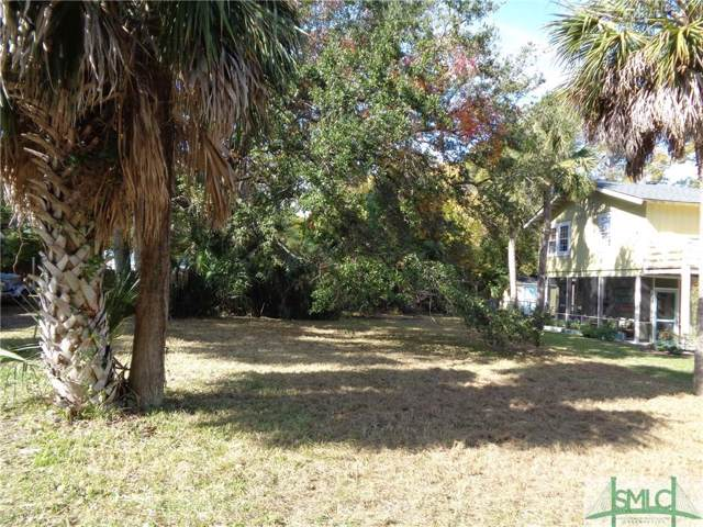 1407 5th Avenue, Tybee Island, GA 31328 (MLS #216691) :: Teresa Cowart Team