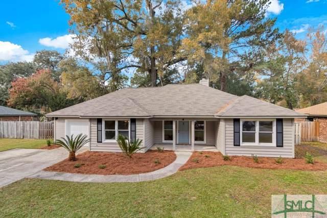 4 Bristlecone Court, Savannah, GA 31419 (MLS #216698) :: McIntosh Realty Team