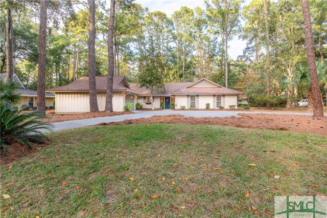 6 Shaftesbury Lane, Savannah, GA 31411 (MLS #216717) :: Liza DiMarco