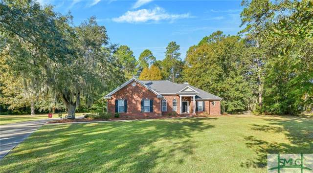 80 Still Meadows Bend, Richmond Hill, GA 31324 (MLS #216781) :: Liza DiMarco