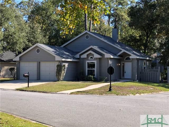 2 Full Sweep Drive, Savannah, GA 31419 (MLS #216798) :: Heather Murphy Real Estate Group