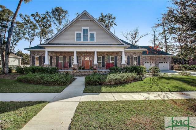 135 Carolines, Savannah, GA 31406 (MLS #216804) :: The Sheila Doney Team