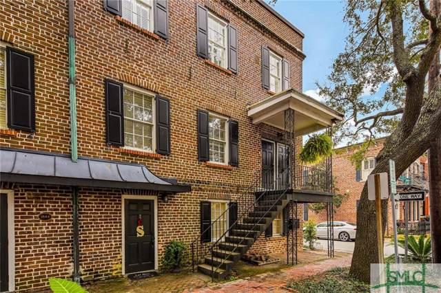 230 Habersham Street, Savannah, GA 31401 (MLS #216827) :: Partin Real Estate Team at Better Homes and Gardens Real Estate Legacy