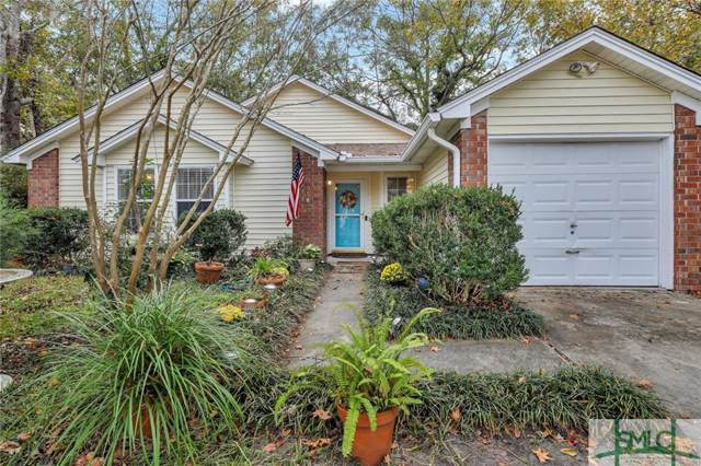 155 Bordeaux Lane, Savannah, GA 31419 (MLS #216883) :: The Randy Bocook Real Estate Team