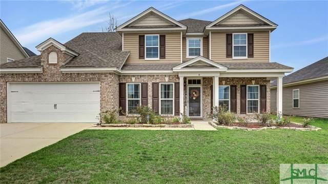 8 Bridlington Way, Savannah, GA 31407 (MLS #216889) :: Heather Murphy Real Estate Group