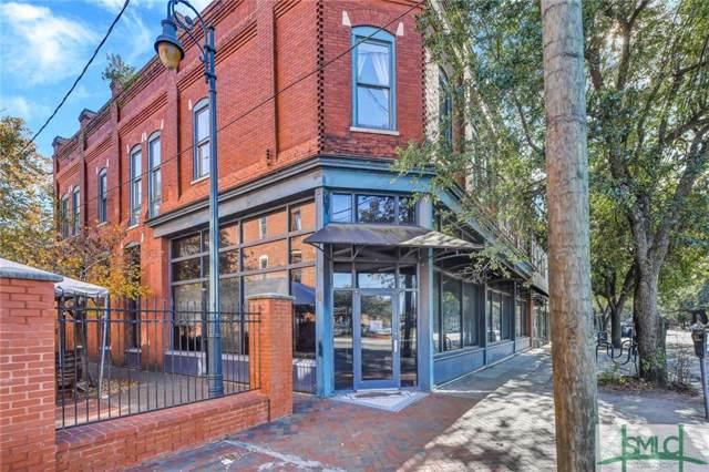518 Martin Luther King Jr Boulevard, Savannah, GA 31401 (MLS #216952) :: Heather Murphy Real Estate Group
