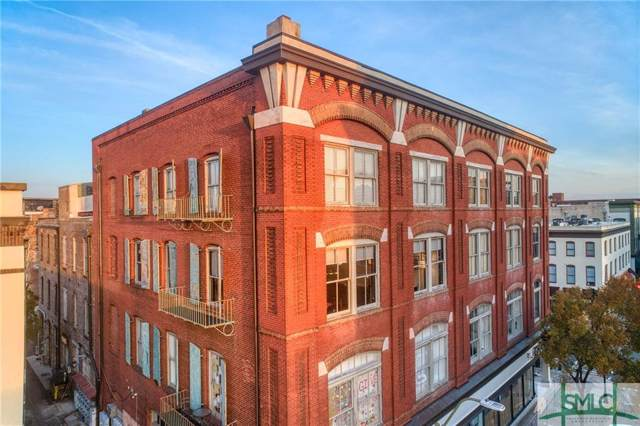 101 Barnard Street #300, Savannah, GA 31401 (MLS #216960) :: Heather Murphy Real Estate Group