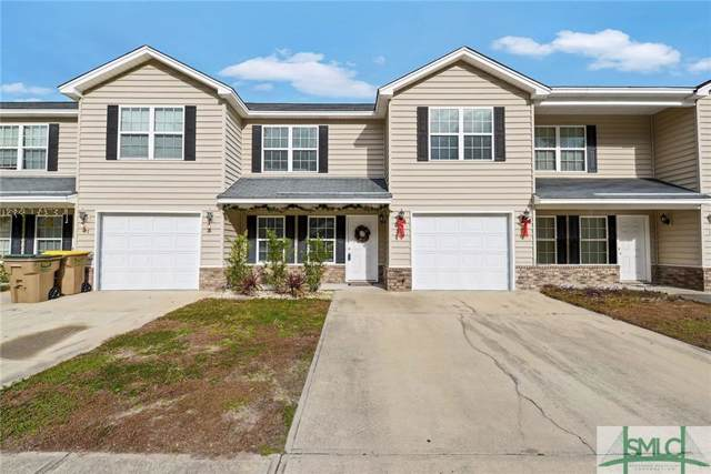 101 Aubrey Trail, Richmond Hill, GA 31324 (MLS #216997) :: The Arlow Real Estate Group