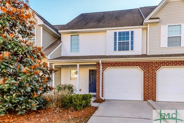 307 Gallery Way, Pooler, GA 31322 (MLS #217027) :: Heather Murphy Real Estate Group