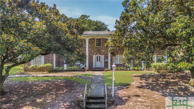 29 E 67th Street, Savannah, GA 31405 (MLS #217044) :: Heather Murphy Real Estate Group