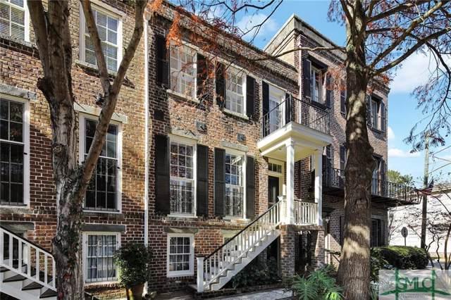 435 Tattnall Street, Savannah, GA 31401 (MLS #217047) :: Teresa Cowart Team