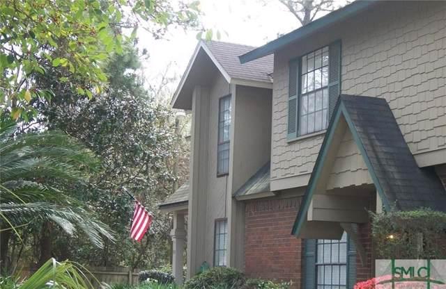 459 Mall Boulevard #93, Savannah, GA 31406 (MLS #217050) :: The Randy Bocook Real Estate Team