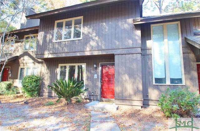 38 Vernon River Drive, Savannah, GA 31419 (MLS #217054) :: Keller Williams Coastal Area Partners