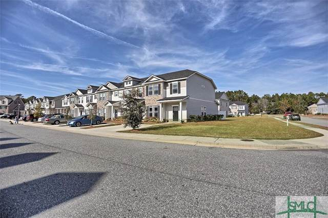 100 Ventura Place, Pooler, GA 31322 (MLS #217067) :: Teresa Cowart Team