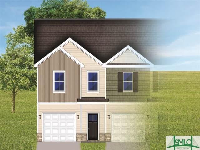 29 Leaf Court, Richmond Hill, GA 31324 (MLS #217099) :: Heather Murphy Real Estate Group