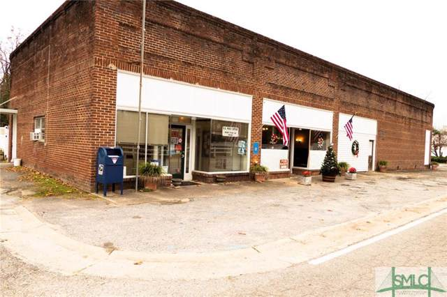 151 Main Street, Rocky Ford, GA 30455 (MLS #217124) :: RE/MAX All American Realty