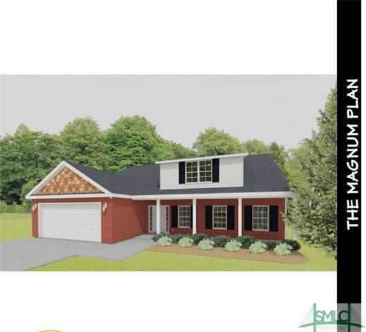 18 Sugar Pine Drive, Richmond Hill, GA 31324 (MLS #217185) :: Teresa Cowart Team
