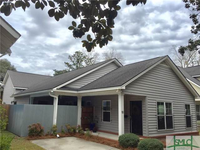 18 E 55th Street, Savannah, GA 31405 (MLS #217204) :: RE/MAX All American Realty