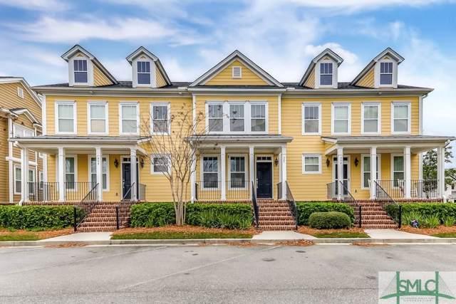 327 Lake View Drive, Pooler, GA 31322 (MLS #217207) :: The Arlow Real Estate Group