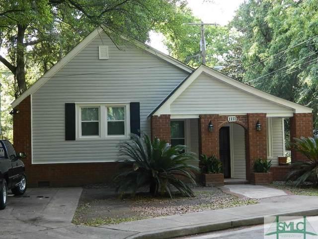 1111 Po Box 8145 Road, Savannah, GA 31404 (MLS #217228) :: The Randy Bocook Real Estate Team