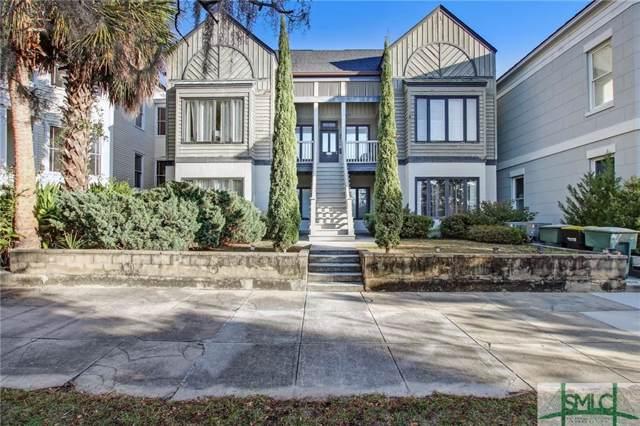 310 E Hall Street A, Savannah, GA 31401 (MLS #217238) :: The Randy Bocook Real Estate Team