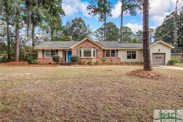 5502 Varn Drive, Savannah, GA 31405 (MLS #217251) :: The Sheila Doney Team
